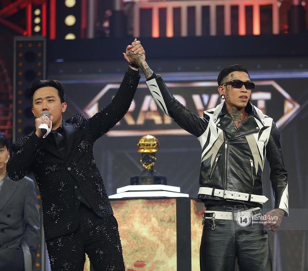 Điểm quyết định giúp Dế Choắt đăng quang: Là rapper thuần Việt từ tên gọi cho tới việc chỉ rap bằng tiếng mẹ đẻ - Ảnh 1.
