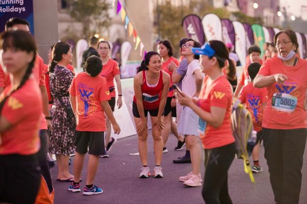 Runner nói gì về trải nghiệm kỳ nghỉ thể thao với giải chạy WOW Marathon Vinpearl Phú Quốc: Tôi như vỡ oà vì được chạy ở cung đường tuyệt đẹp! - Ảnh 2.