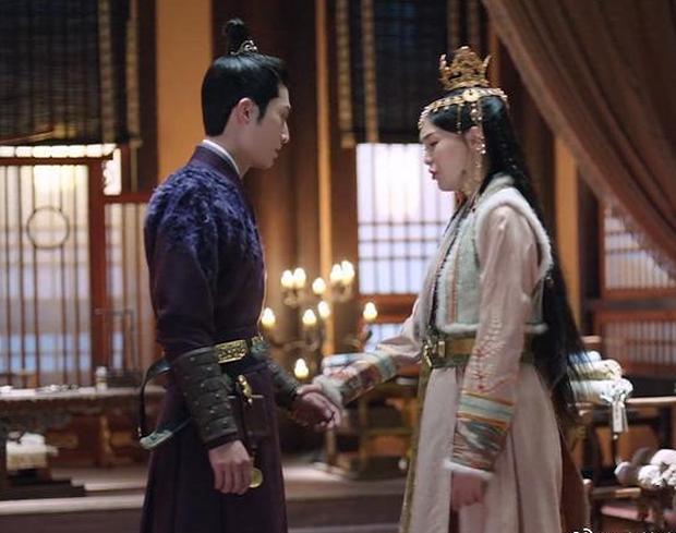 Yến Vân Đài bắt trend nữ chủ tưởng gây sốt nhưng chìm nghỉm, diễn xuất của Đường Yên gây thất vọng bậc nhất - Ảnh 18.