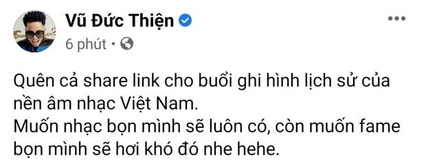 Torai9 giữ đúng lời hứa tung bản diss cả Rhymastic và JustaTee ngay sau Chung kết Rap Việt - Ảnh 4.
