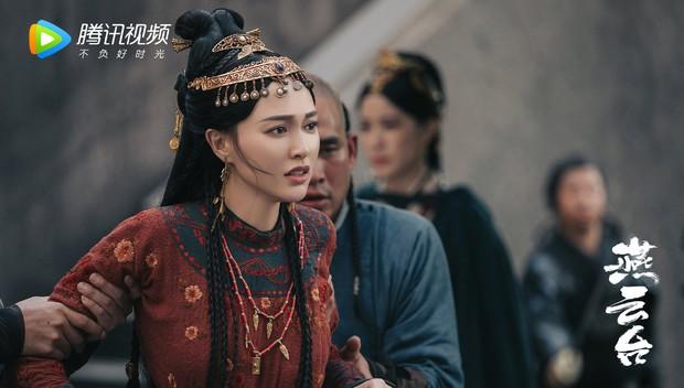 Yến Vân Đài bắt trend nữ chủ tưởng gây sốt nhưng chìm nghỉm, diễn xuất của Đường Yên gây thất vọng bậc nhất - Ảnh 7.