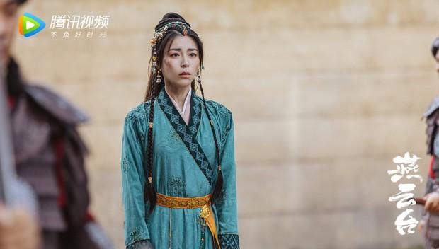 Yến Vân Đài bắt trend nữ chủ tưởng gây sốt nhưng chìm nghỉm, diễn xuất của Đường Yên gây thất vọng bậc nhất - Ảnh 13.