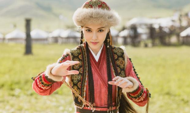 Yến Vân Đài bắt trend nữ chủ tưởng gây sốt nhưng chìm nghỉm, diễn xuất của Đường Yên gây thất vọng bậc nhất - Ảnh 6.