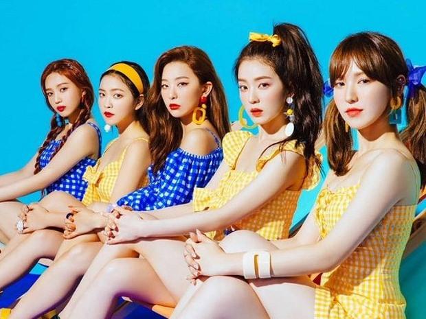 Hết bị nói giống BLACKPINK, aespa bị nghi oan tên đạo nhái tên fandom BTS khiến netizen hiểu lầm, hóa ra là vì lý do lãng xẹt của Knet! - Ảnh 6.