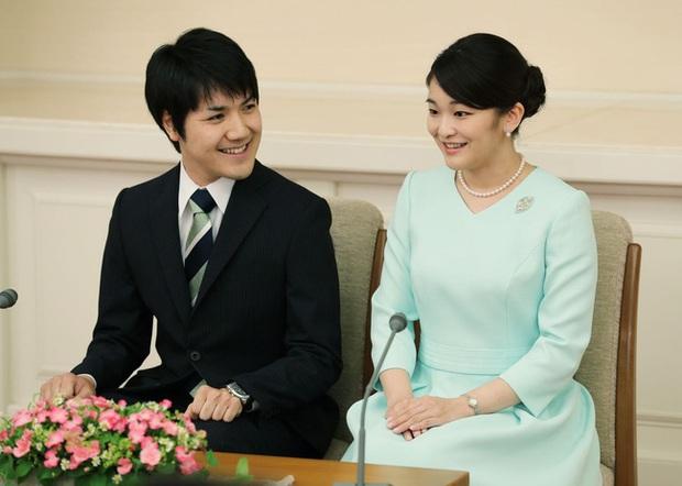 Công chúa Nhật Bản chính thức lên tiếng về cuộc hôn nhân bị trì hoãn 2 năm với bạn trai thường dân, trái với suy nghĩ của nhiều người - Ảnh 1.