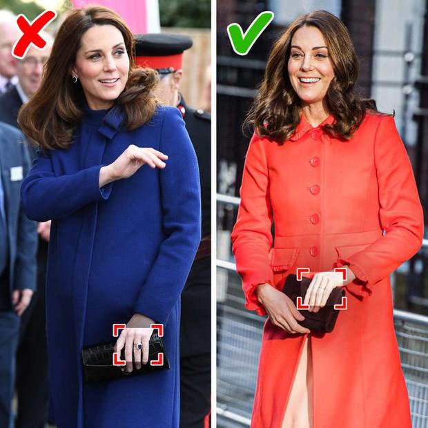 Tưởng luôn chuẩn mực nhưng có tới 10 lần Công nương Kate đã vi phạm quy định Hoàng gia Anh mà công chúng không ai hay biết - Ảnh 1.
