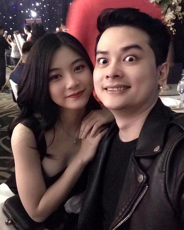 Dự đám cưới Xemesis và Xoài Non, WinD vẫn cứ hài hước, nhắng nhít thế này bảo sao Miss Teen Nam Phương chẳng mê tít - Ảnh 7.