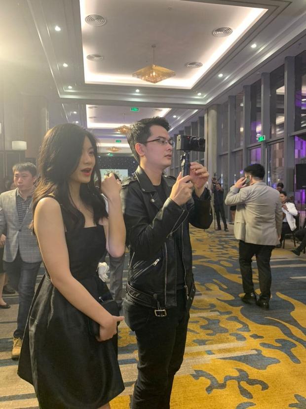 Dự đám cưới Xemesis và Xoài Non, WinD vẫn cứ hài hước, nhắng nhít thế này bảo sao Miss Teen Nam Phương chẳng mê tít - Ảnh 8.