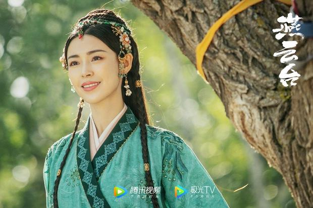 Yến Vân Đài bắt trend nữ chủ tưởng gây sốt nhưng chìm nghỉm, diễn xuất của Đường Yên gây thất vọng bậc nhất - Ảnh 12.