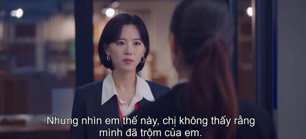 Vừa tỏ tình thất bại, nam phụ quốc dân Kim Seon Ho lại bị bóp cổ dọa giết ở Start Up tập 10 - Ảnh 5.