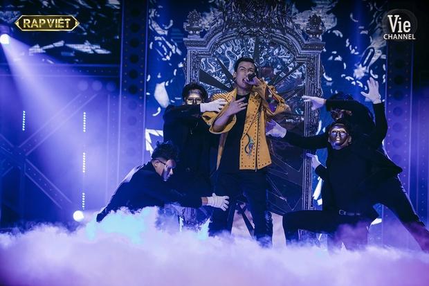 Điểm quyết định giúp Dế Choắt đăng quang: Là rapper thuần Việt từ tên gọi cho tới việc chỉ rap bằng tiếng mẹ đẻ - Ảnh 5.