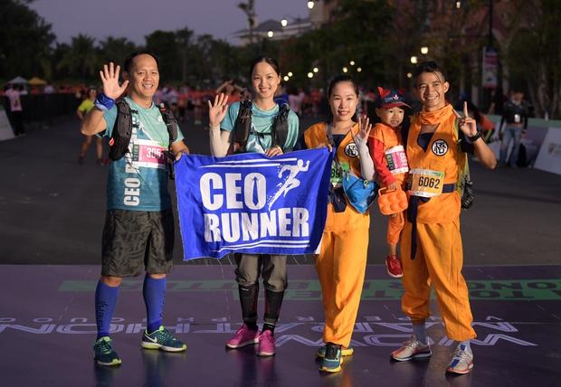Runner nói gì về trải nghiệm kỳ nghỉ thể thao với giải chạy WOW Marathon Vinpearl Phú Quốc: Tôi như vỡ oà vì được chạy ở cung đường tuyệt đẹp! - Ảnh 6.