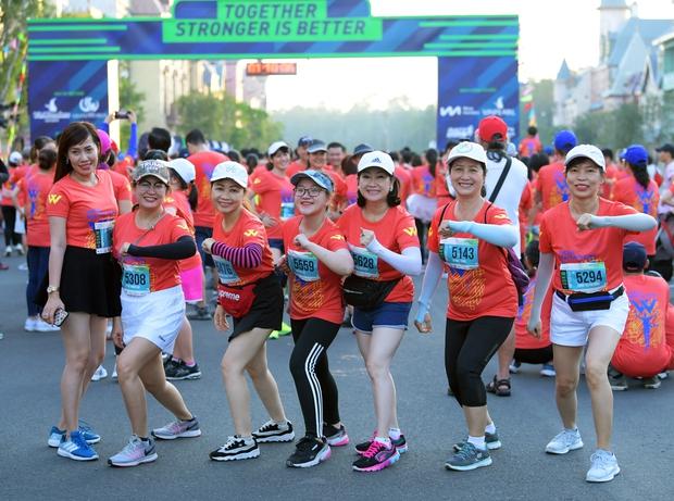Runner nói gì về trải nghiệm kỳ nghỉ thể thao với giải chạy WOW Marathon Vinpearl Phú Quốc: Tôi như vỡ oà vì được chạy ở cung đường tuyệt đẹp! - Ảnh 16.
