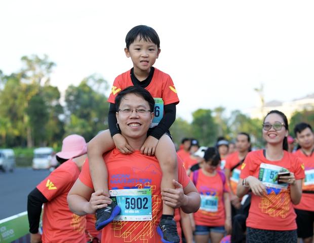 Runner nói gì về trải nghiệm kỳ nghỉ thể thao với giải chạy WOW Marathon Vinpearl Phú Quốc: Tôi như vỡ oà vì được chạy ở cung đường tuyệt đẹp! - Ảnh 14.