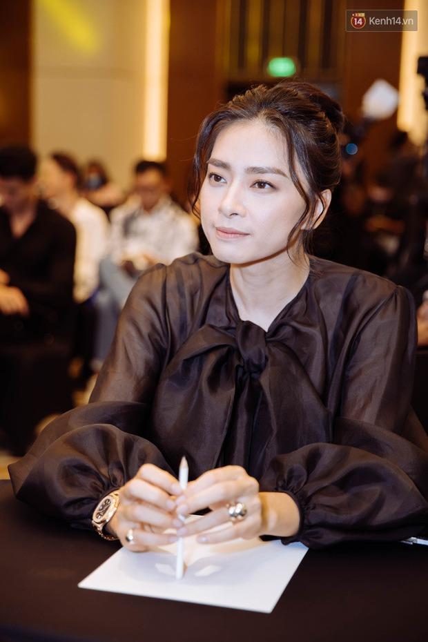 Tóc Tiên vừa tái xuất màn ảnh đã ẵm ngay vai phản diện, Song Luân cast chơi ai ngờ trúng thật ở Thanh Sói - Ảnh 4.