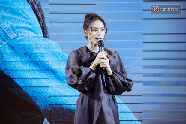 Tóc Tiên vừa tái xuất màn ảnh đã ẵm ngay vai phản diện, Song Luân cast chơi ai ngờ trúng thật ở Thanh Sói - Ảnh 5.
