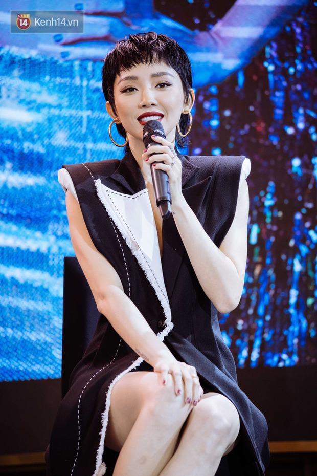 Tóc Tiên vừa tái xuất màn ảnh đã ẵm ngay vai phản diện, Song Luân cast chơi ai ngờ trúng thật ở Thanh Sói - Ảnh 7.