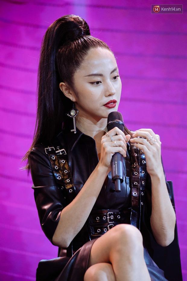 Tóc Tiên vừa tái xuất màn ảnh đã ẵm ngay vai phản diện, Song Luân cast chơi ai ngờ trúng thật ở Thanh Sói - Ảnh 9.