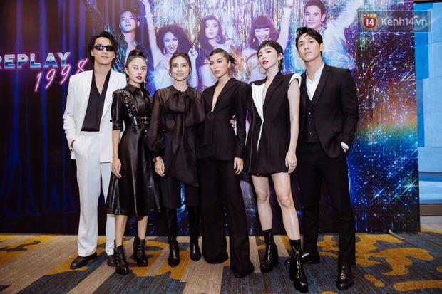 Tóc Tiên vừa tái xuất màn ảnh đã ẵm ngay vai phản diện, Song Luân cast chơi ai ngờ trúng thật ở Thanh Sói - Ảnh 1.