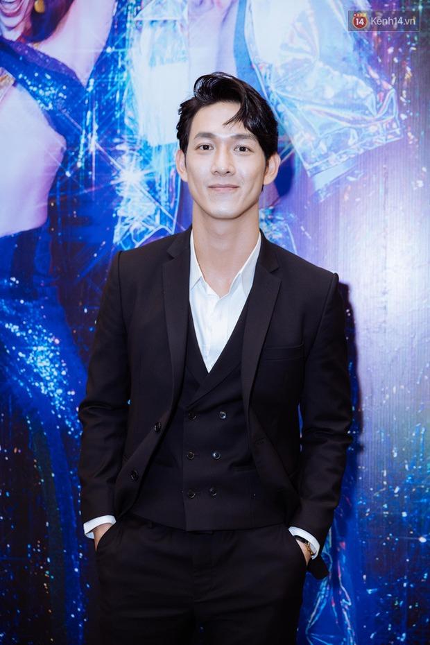 Tóc Tiên vừa tái xuất màn ảnh đã ẵm ngay vai phản diện, Song Luân cast chơi ai ngờ trúng thật ở Thanh Sói - Ảnh 10.