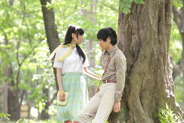 7 phim lãng mạn Nhật lỡ xem là khó dứt: Nhìn tài tử quá cố Haruma Miura mà nhớ rất nhớ, có cả Your Eyes Tell đang gây sốt ngoài rạp - Ảnh 18.