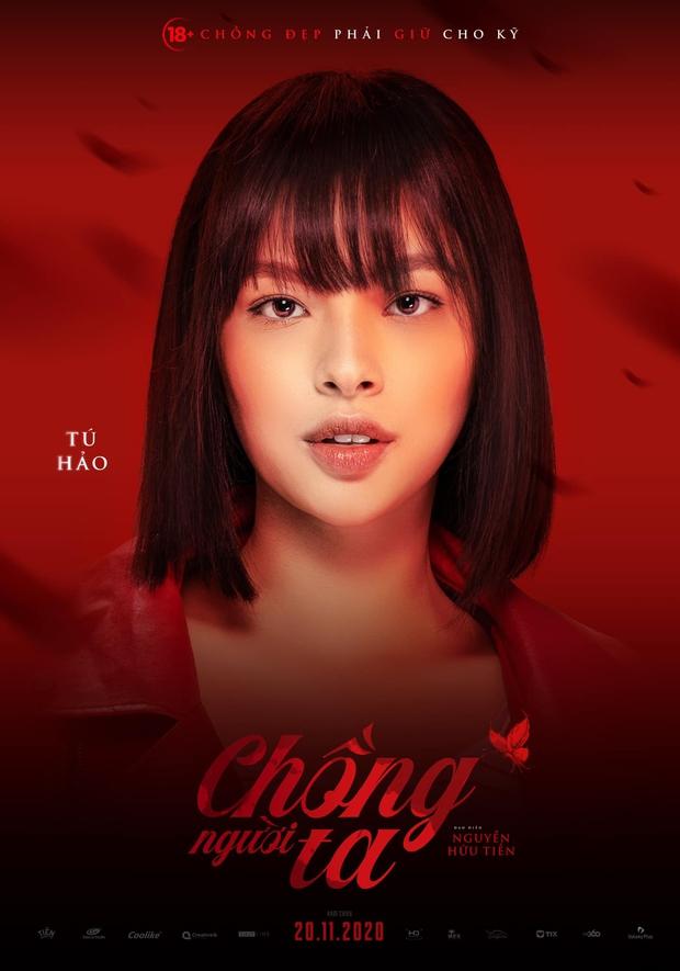 Đồng Ánh Quỳnh xác nhận hóa Thanh Sói, dàn The Face chuẩn bị phá đảo màn ảnh rộng - Ảnh 8.