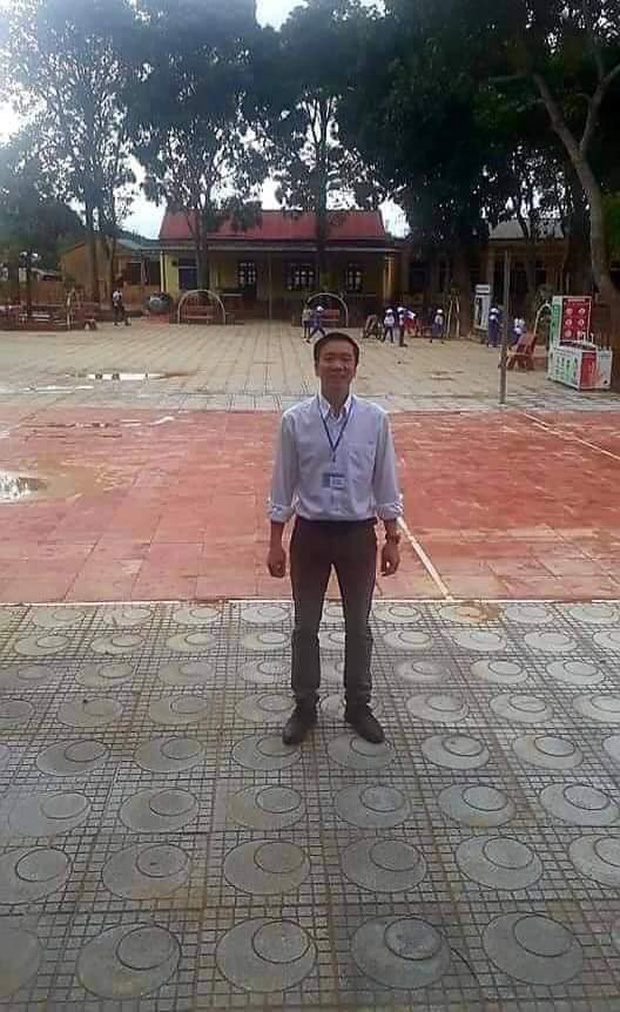 Bức ảnh before - after gây xúc động: Trường học Quảng Trị từng ngập bùn 1 mét đã đón học sinh trở lại - Ảnh 2.