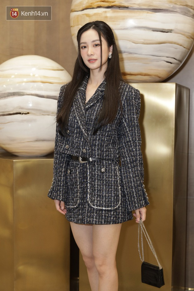 CHÍNH THỨC: Ngô Thanh Vân chốt Đồng Ánh Quỳnh cho vai Thanh Sói - tuyên bố đây là đả nữ Việt Nam thế hệ kế tiếp  - Ảnh 10.