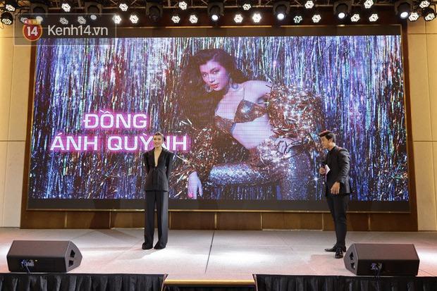 CHÍNH THỨC: Ngô Thanh Vân chốt Đồng Ánh Quỳnh cho vai Thanh Sói - tuyên bố đây là đả nữ Việt Nam thế hệ kế tiếp  - Ảnh 2.