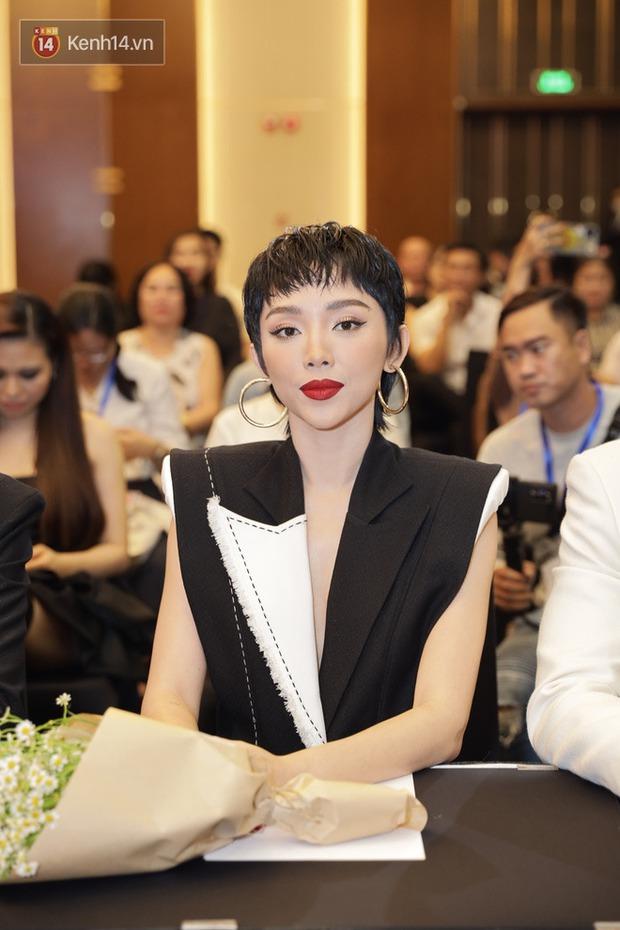 CHÍNH THỨC: Ngô Thanh Vân chốt Đồng Ánh Quỳnh cho vai Thanh Sói - tuyên bố đây là đả nữ Việt Nam thế hệ kế tiếp  - Ảnh 5.