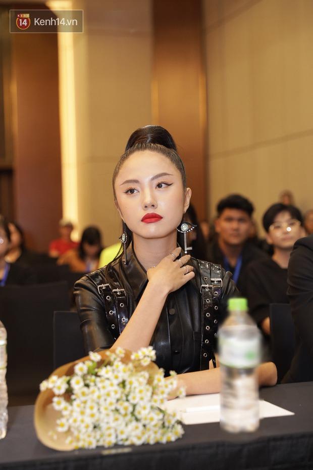 CHÍNH THỨC: Ngô Thanh Vân chốt Đồng Ánh Quỳnh cho vai Thanh Sói - tuyên bố đây là đả nữ Việt Nam thế hệ kế tiếp  - Ảnh 6.