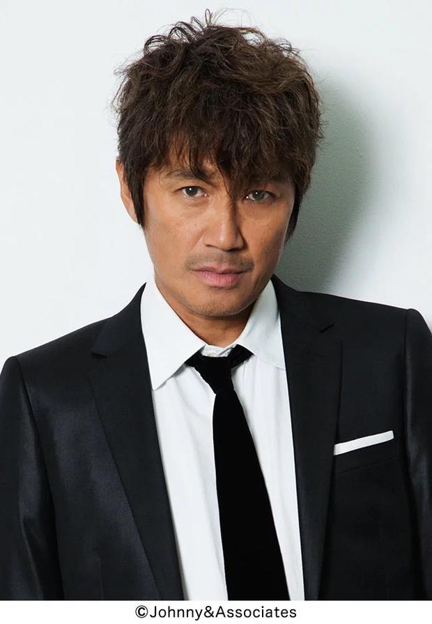 Masahiko Kondo: Kẻ bội bạc số 1 Jbiz ruồng rẫy cả nguyên mẫu Haibara (Conan) và Mai Diễm Phương, mang tội bất hiếu và sức hút khó hiểu - Ảnh 2.
