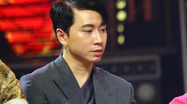 Nhóc tỳ nhà Xuân Bắc vạch trần lý do Karik khóc ở chung kết Rap Việt, nhưng nói gì mà chính chủ đáp lại luôn? - Ảnh 4.