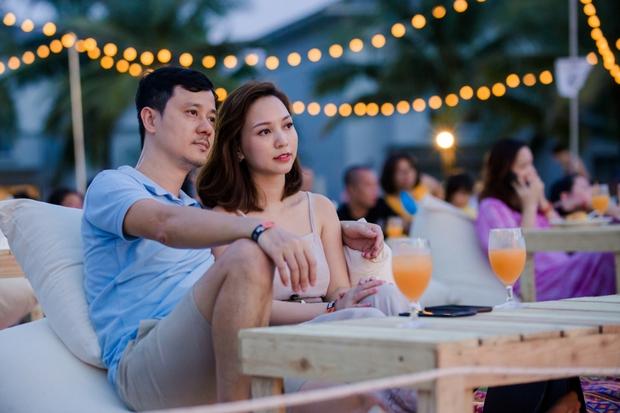 Review WOW Sunset Show: Không đèn led nào so được với ánh hoàng hôn, chẳng nhóm bè nào hoàn hảo hơn tiếng sóng biển - Ảnh 11.