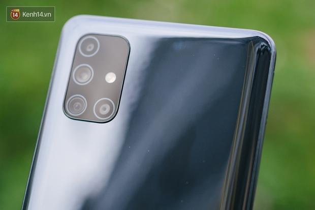 Đánh giá camera Galaxy M51: Thừa hưởng cụm camera chất lượng từ Galaxy A71 - Ảnh 4.