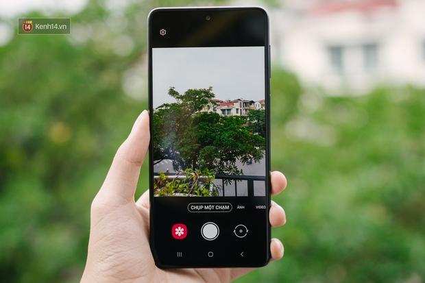 Đánh giá camera Galaxy M51: Thừa hưởng cụm camera chất lượng từ Galaxy A71 - Ảnh 10.