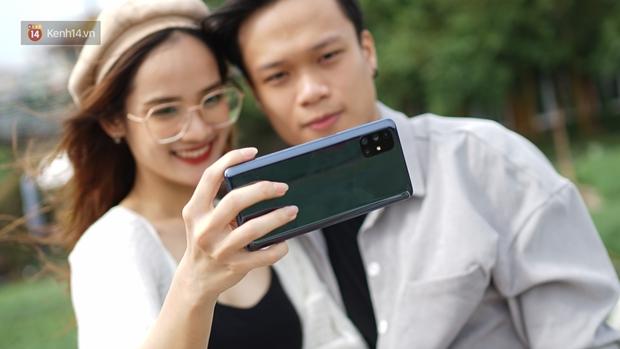 Đánh giá camera Galaxy M51: Thừa hưởng cụm camera chất lượng từ Galaxy A71 - Ảnh 8.