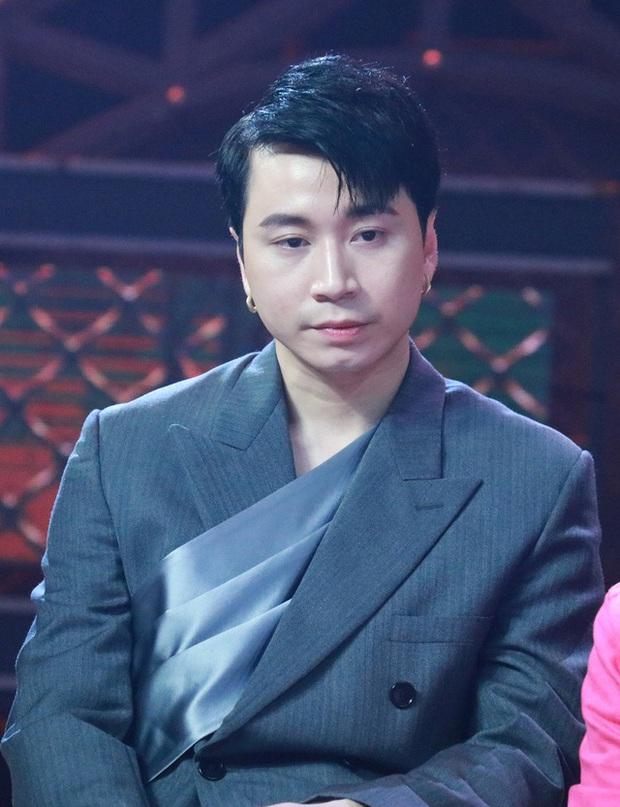 Nhóc tỳ nhà Xuân Bắc vạch trần lý do Karik khóc ở chung kết Rap Việt, nhưng nói gì mà chính chủ đáp lại luôn? - Ảnh 5.