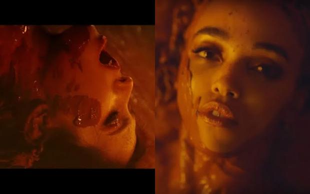 Tân binh họ hàng xa với TWICE vừa debut đã bị tố đạo nhái MV của Miley Cyrus, netizen quay sang cà khịa SM sau khi công ty lên tiếng - Ảnh 7.