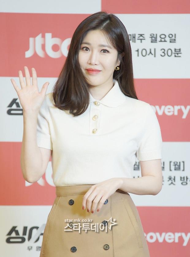 Sự kiện hot nhất xứ Hàn hôm nay: Sunmi xinh đẹp bất ngờ nhờ tăng cân, Mino (WINNER) tóc vàng chói lọi lấn át cả tài tử Lee Seung Gi - Ảnh 10.