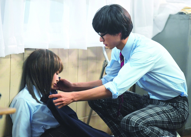 7 phim lãng mạn Nhật lỡ xem là khó dứt: Nhìn tài tử quá cố Haruma Miura mà nhớ rất nhớ, có cả Your Eyes Tell đang gây sốt ngoài rạp - Ảnh 3.