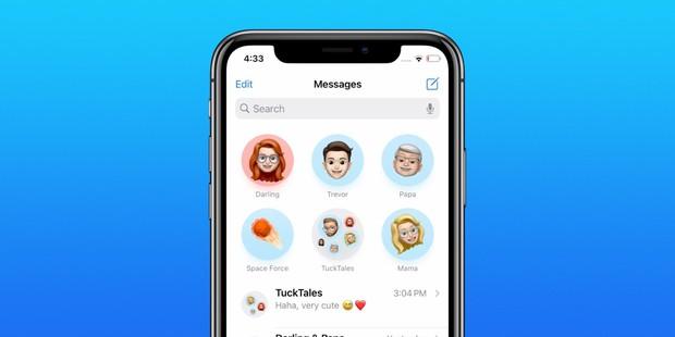 iPhone 12 gặp lỗi không nhận tin nhắn - Ảnh 3.