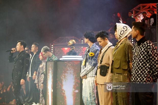 ViruSs khẳng định Dế Choắt giành Quán quân là xứng đáng vì rap dễ tiếp cận và chăm kêu gọi bình chọn hơn GDucky - Ảnh 13.