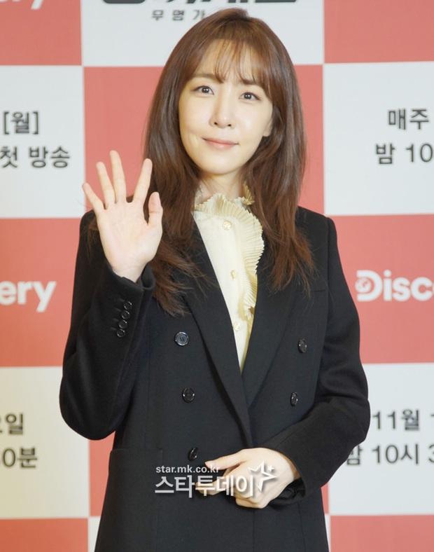 Sự kiện hot nhất xứ Hàn hôm nay: Sunmi xinh đẹp bất ngờ nhờ tăng cân, Mino (WINNER) tóc vàng chói lọi lấn át cả tài tử Lee Seung Gi - Ảnh 12.