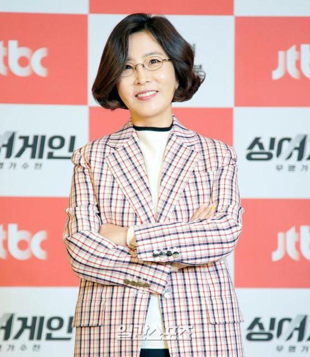 Sự kiện hot nhất xứ Hàn hôm nay: Sunmi xinh đẹp bất ngờ nhờ tăng cân, Mino (WINNER) tóc vàng chói lọi lấn át cả tài tử Lee Seung Gi - Ảnh 11.