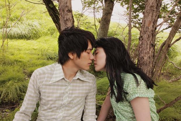 7 phim lãng mạn Nhật lỡ xem là khó dứt: Nhìn tài tử quá cố Haruma Miura mà nhớ rất nhớ, có cả Your Eyes Tell đang gây sốt ngoài rạp - Ảnh 19.