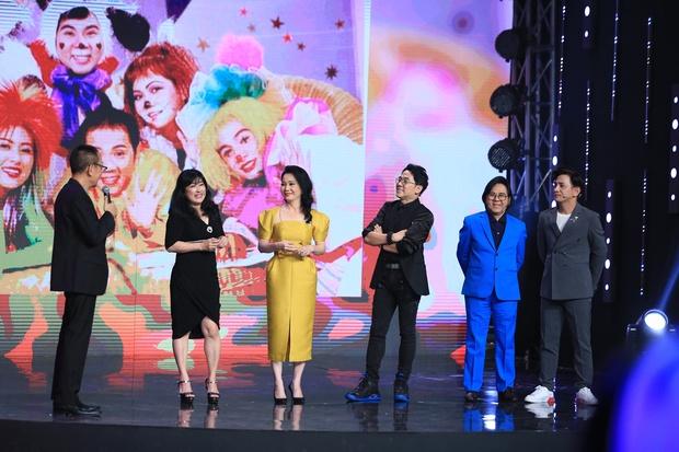 Nhóm Líu Lo, nghệ sĩ Mạc Can, ca sĩ Minh Tuyết... đổ bộ Ký Ức Vui Vẻ mùa 3 - Ảnh 5.