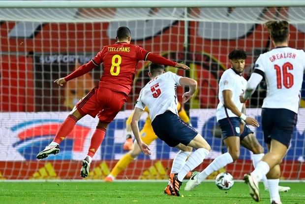 Thua trận thứ hai liên tiếp, tuyển Anh dừng bước ở vòng bảng UEFA Nations League - Ảnh 2.