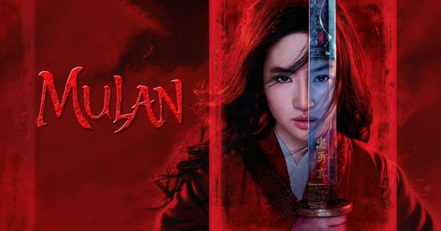 Bất ngờ chưa, Mulan xô ngã cả Tenet và bom tấn của Ngô Thanh Vân để chiếm trọn giải Phim Hành Động Của Năm? - Ảnh 2.