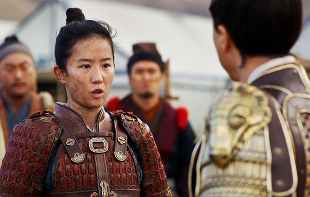 Bất ngờ chưa, Mulan xô ngã cả Tenet và bom tấn của Ngô Thanh Vân để chiếm trọn giải Phim Hành Động Của Năm? - Ảnh 3.